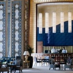 Bar Riyadh The Ritz-Carlton