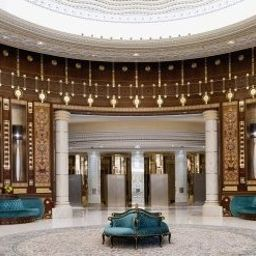 Hall Riyadh The Ritz-Carlton