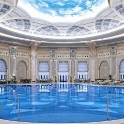 Piscine Riyadh The Ritz-Carlton