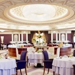 Restaurant Riyadh The Ritz-Carlton