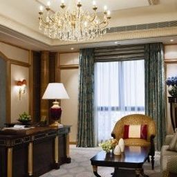 Suite Riyadh The Ritz-Carlton