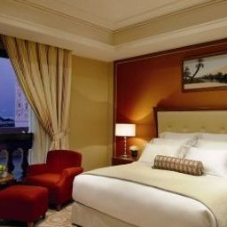 Chambre Riyadh The Ritz-Carlton