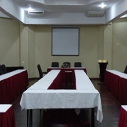 Sala congressi JB Belmont All Suite Hotel & Conference Centre