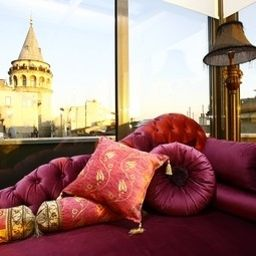 Chambre Galata Tower V.I.P.  Appartments