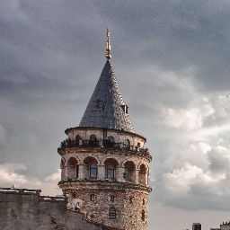 Galata Tower V.I.P.  Appartments