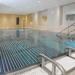 Piscine Harvey Spa & Kur