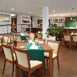 Restaurant Harvey Spa & Kur