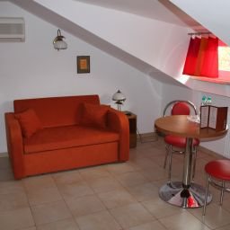 Suite Longinus B&B