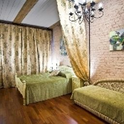 Junior Suite a Boutique hotel Бутик Отель