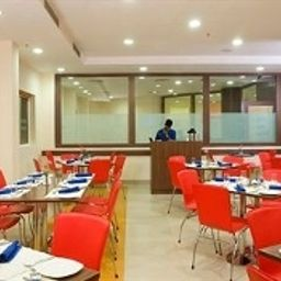 Restaurant Ginger Indore