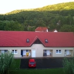 Exterior view Well Pension Orfü