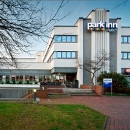 Park Inn By Radisson Lübeck