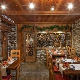 Restaurant Sunstar Hotel Beau-Site Saas-Fee