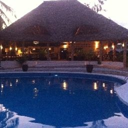 Restaurant Villas Watamu Resort