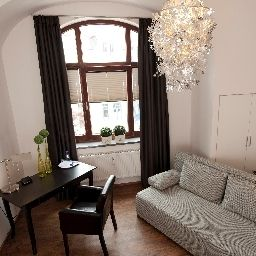 Appartment-Residence