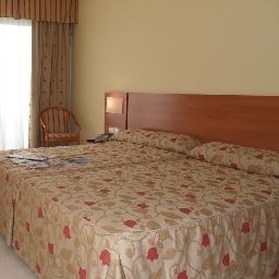 Room Montemar Maritim