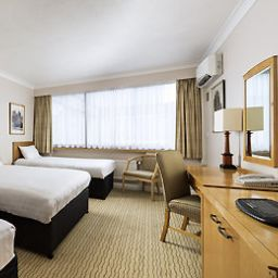 Room Mercure Norwich
