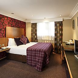 Room MercureMercure Leicester The Grand Hotel
