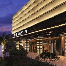 Vista exterior The Westin Pazhou