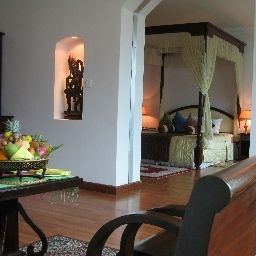 Suite Angkor Holiday Hotel
