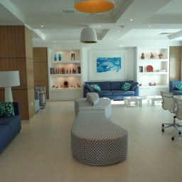 Hall Holiday Inn ACAPULCO LA ISLA