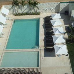Pool Holiday Inn ACAPULCO LA ISLA