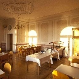 Breakfast room Schloss Seeburg