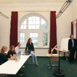 Conference room Schloss Seeburg