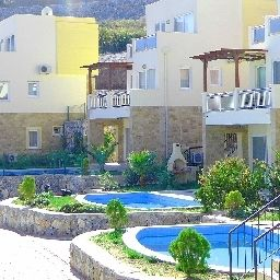 Iassos Modern Resorts Hotels