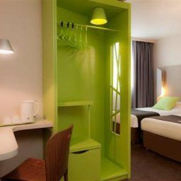 Room Campanile BORDEAUX CENTRE - Gare Saint Jean