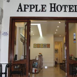 Hall Apple Hotel Fotos