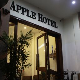 Apple Hotel Fotos