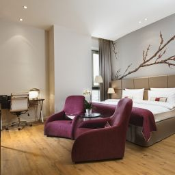Junior-Suite Wyndham Grand Potsdamer Platz