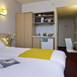 Room Adagio Access Brussels Europe