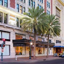 Autograph Collection® The Saint Hotel New Orleans