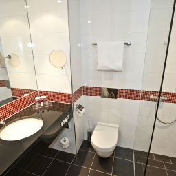 Bathroom angelo Munich Westpark