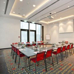 Conference room angelo Munich Westpark