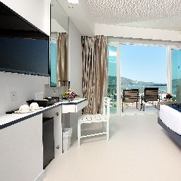 Chambre Sea Sun Sand Resort & Spa
