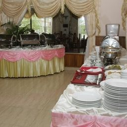Buffet Golden Sand Hotel Fotos