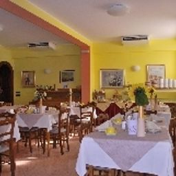 Breakfast room All'Ancora