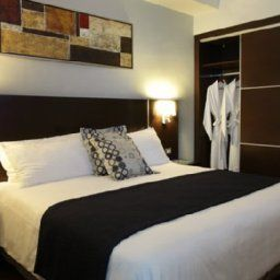 Room Finisterre Marriott Executive Apartments Panama City