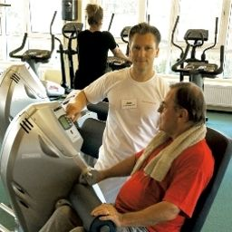 Remise en forme Havellandhalle Resort