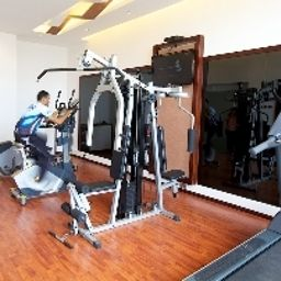 Fitness Atlantis Hotel Ltd