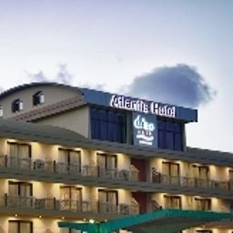 Atlantis Hotel Ltd