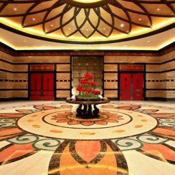Hall Conrad Macao Cotai Central