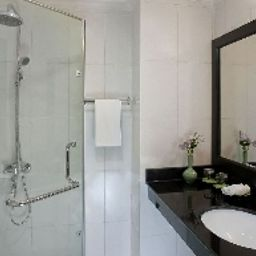 Bathroom Eastin Easy GTC Hanoi Hotel
