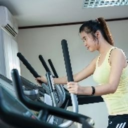Fitness room Eastin Easy GTC Hanoi Hotel