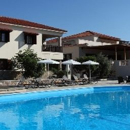 Pool Skopelos Holidays Hotel & Spa