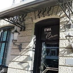 Vista esterna EMA house Serviced Apartments Superior Standard