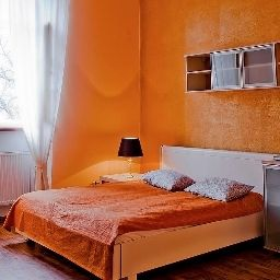 24W Apartments Market Square Wroclaw